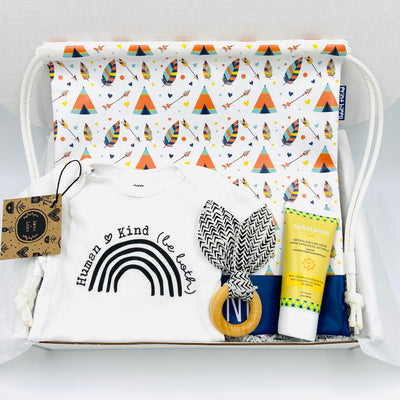 1 Beachy Baby Mini Box - Wild One