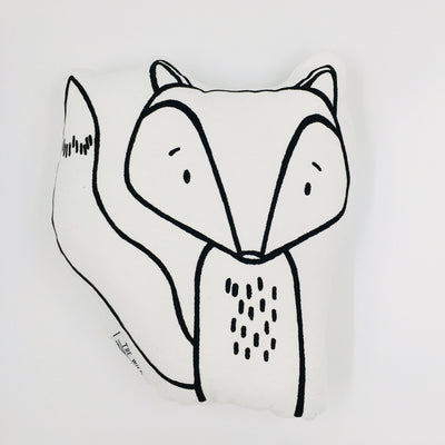 Stuffy Pillow - The Wild Kids Apparel