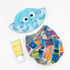 Vacation Baby Bundle - Unisex