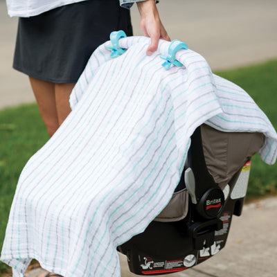 Stroller Essentials Set