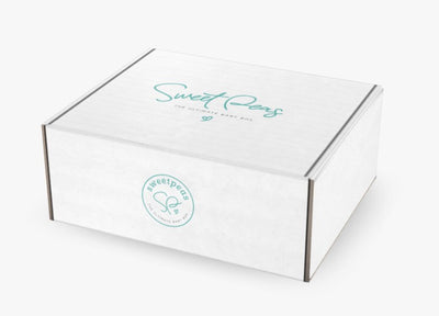 1 Single Box - Welcome Sweet Pea Box - Limited Edition