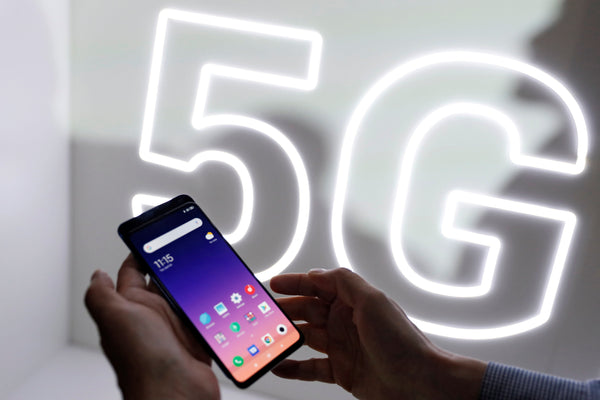 KEUTEK Tech Trends 5G