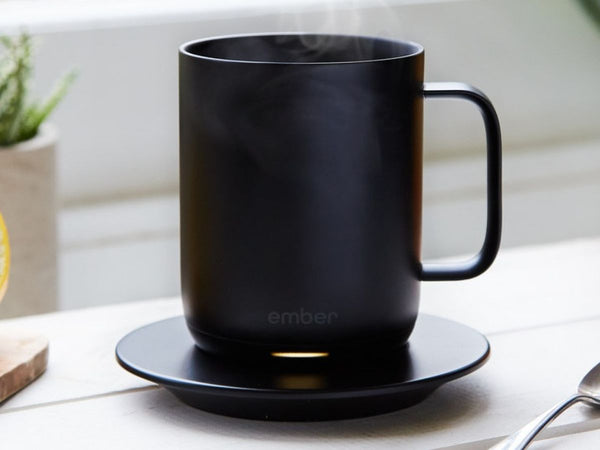 6 Best Tech Gifts To Pick Up While Holiday Shopping - Ember Smart Mug - KEUTEK