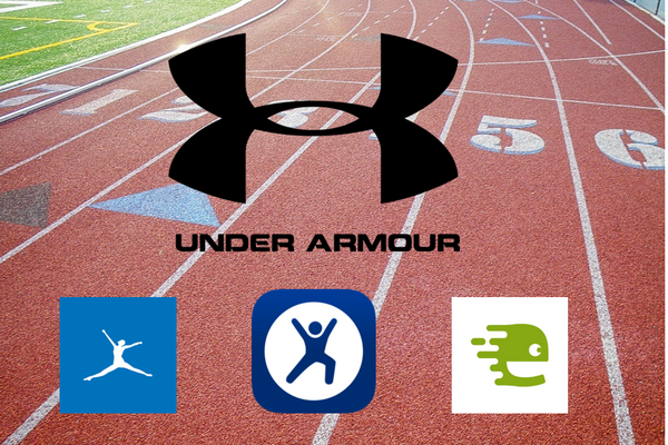 Best Apps For Fitness KEUTEK Under Armour