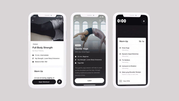 Best Apps For Fitness KEUTEK Nike Training Club