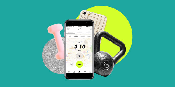 Best Apps For Fitness KEUTEK