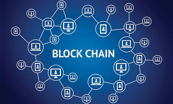 Tech Trends Blockchain KEUTEK