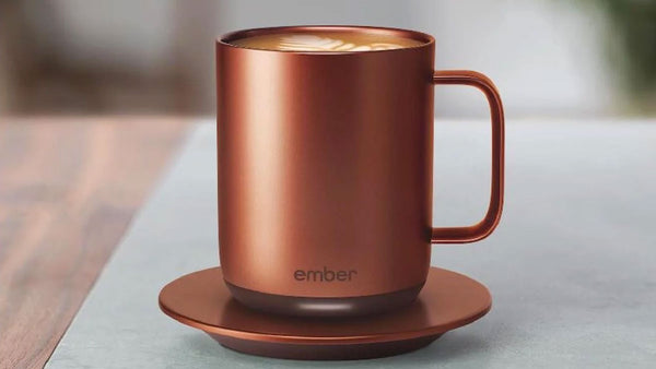 Cool Gadgets To (Pumpkin) Spice Up Your Fall Season! - Temperature Control Mug