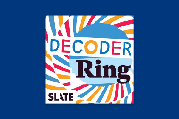 Best Podcasts KEUTEK Decoder Ring