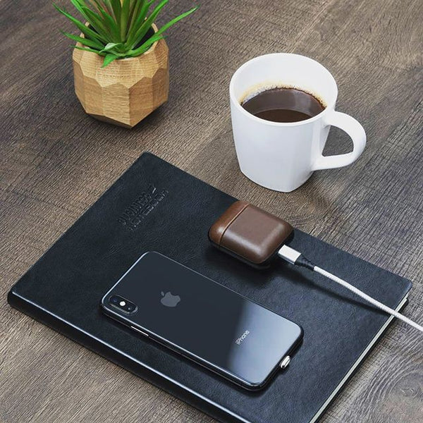 Ever Wish There Was Just One Cable For Charging All Of Your Devices - Strong Magnetic End - KEUTEK