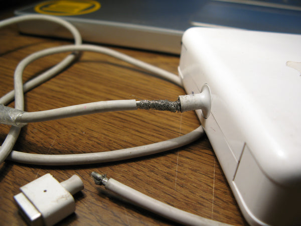 Hey Apple, When Are You Gonna Fix Your Broken Chargers - MagSafe - KEUTEK