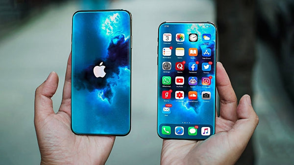 KEUTEK Apple Concept Phone
