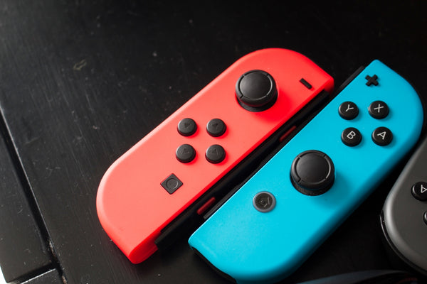 Nintendo Will Fix Your Joy-Con Drift Issue For Free - Controller - KEUTEK