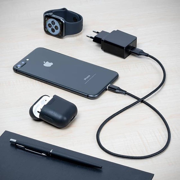 Packing For A Trip Don't Forget These Essential Items!- Phone Charger KEUTEK