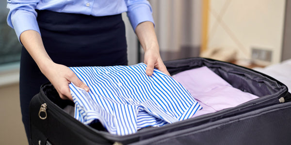 Packing For A Trip Essential Items Clothes KEUTEK