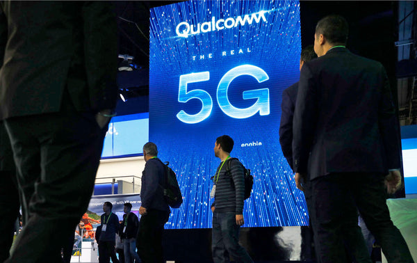 Qualcomm Mobile Technology - 5G Technology - KEUTEK