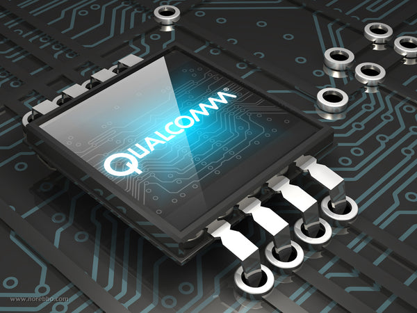 Qualcomm Mobile Technology - Bluetooth Products - KEUTEK