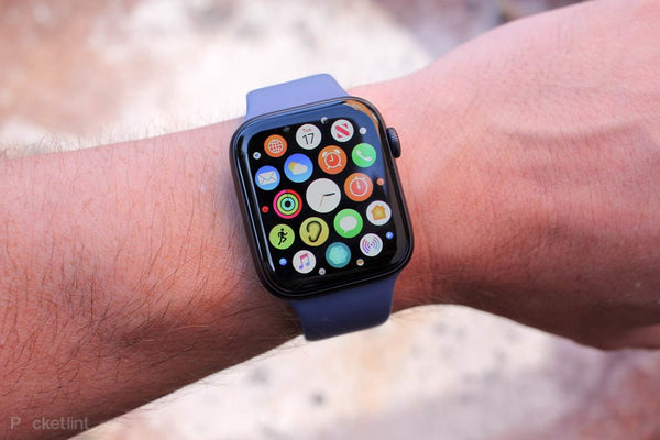 Smart Technology And You-Your Smart Watch