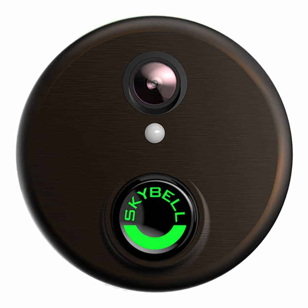 Technology And Home Security KEUTEK SkyBell