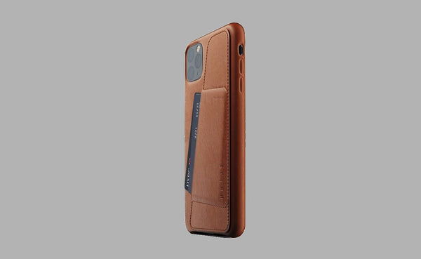 The Best iPhone 11 Pro Cases On The Market Leather Case Mujjo