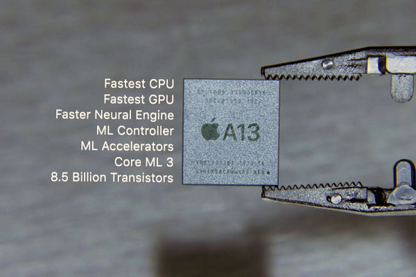 What You Need to Know About The Apple iPhone 11 -A13 Bionic Chip - KEUTEK