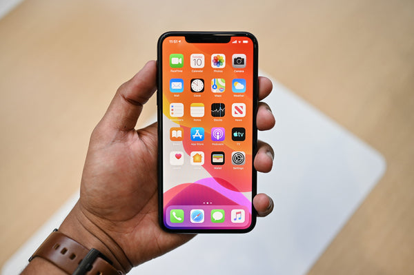 What You Need to Know About The Apple iPhone 11 - Front Camera - KEUTEK