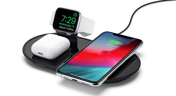 What You Need to Know About The Apple iPhone 11 - Wireless Charging - KEUTEK