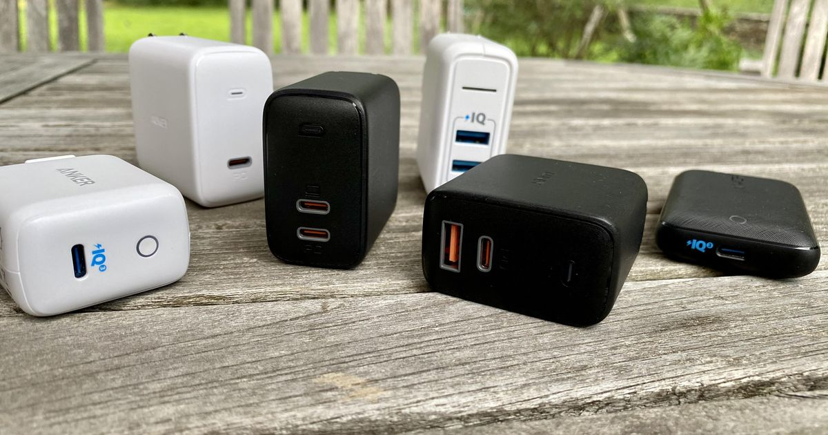 Which Charger Is Best for the iPhone 12? | KEUTEK