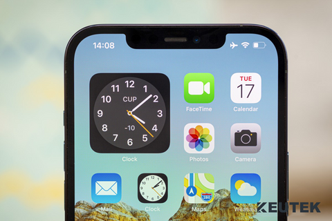 KEUTEK iPhone 12 Display