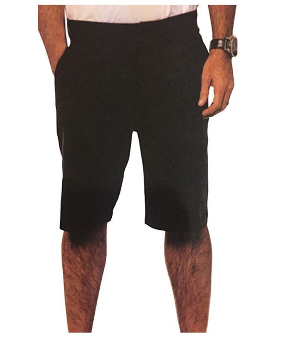 O'Neill Men's Stretch Fabric Casual Walk Short Black