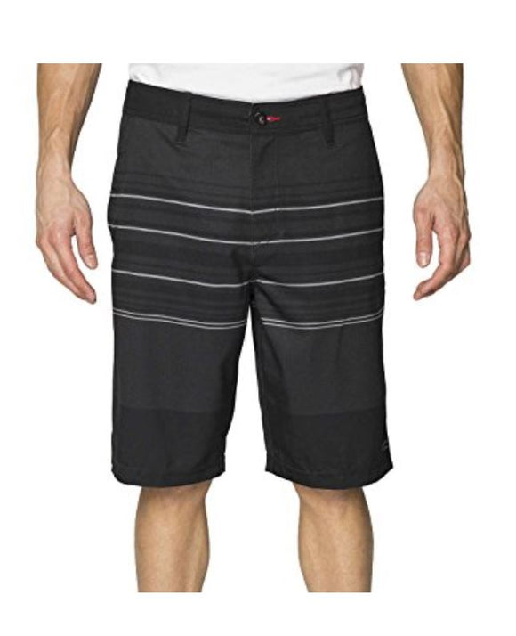 O'Neill Men's Hybrid Short Black