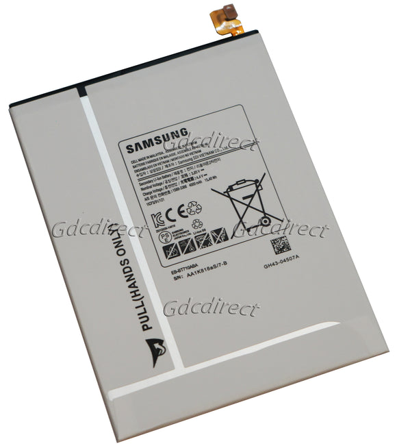 New OEM EB-BT710ABA Battery For Samsung Galaxy Tab S2 8.0 SM-T710 T715 T715C 4000mAh