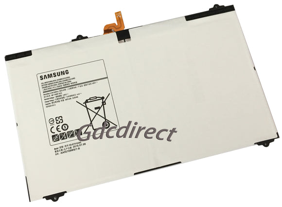 New OEM Battery EB-BT810ABE For Samsung GALAXY Tab S2 9.7' T815C SM-T815 SM-T813 T810N GH43-04431A