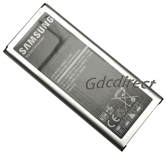New OEM Battery for SAMSUNG Galaxy Note 4 Edge SM-N915 EB-BN915BBU 3000mAH