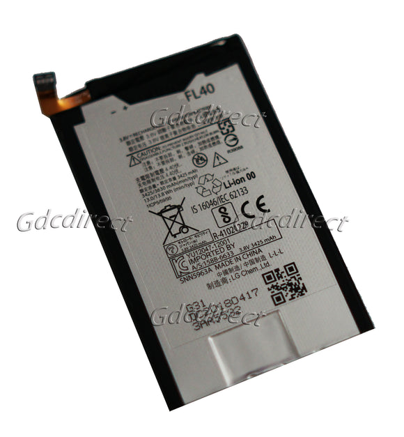 New OEM 3630mAh FL40 BATTERY FOR VERIZON MOTOROLA DROID MAXX 2 XT1562 XT1563 XT1565 X PLAY X3A