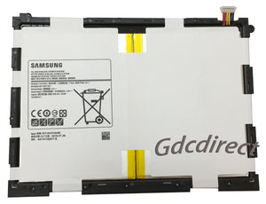"New OEM Samsung Galaxy Tab A 9.7"" Battery T550 T555 P550 EB-BT550ABE 6000mah"