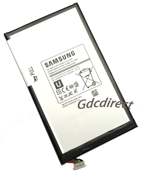 New OEM EB-BT330FBU Battery For Samsung Galaxy Tab 4 8.0 T330 T331 T335 T337
