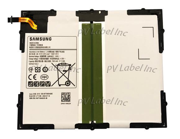 NEW Battery EB-BT585ABE For Samsung Galaxy Tab A 10.1