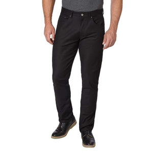 NWT Calvin Klein Men's Stretch Slim Fit Twill Pant 010 Black Select Size