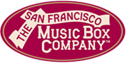 San Francisco Music Box Company