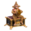Phantom of the Opera™ Phantom Monkey Figurine