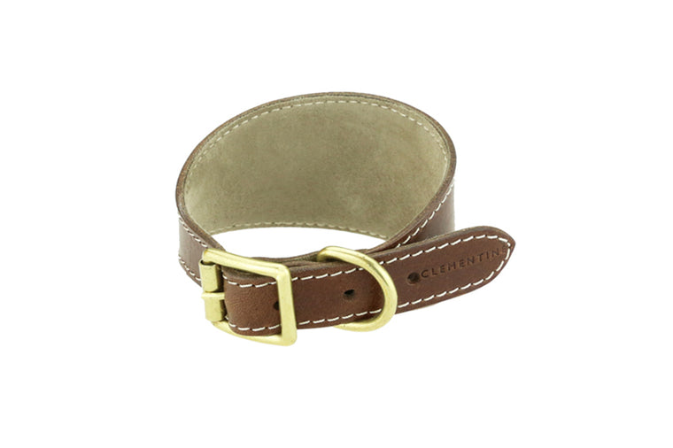 Russell Greyhound Collar