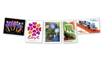 Stamp Prices Increase January 2019