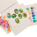 Chroma Blends Watercolor Paper