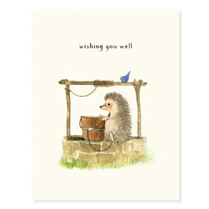 Well Wishes Card