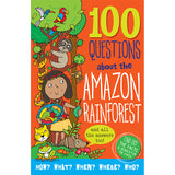 100 Questions about the Amazon Rainforest