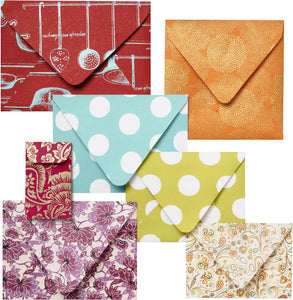 Envelope Making Template Kit