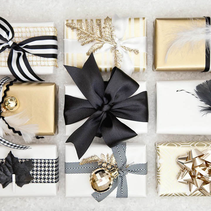 Creative Gift Wrapping Workshop - December 10