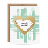 Mint Bundle of Love Scratch-off Card