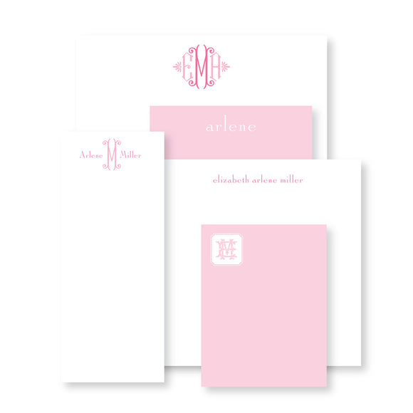 Luxe Notepad Set - Luxe 3